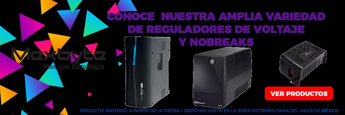 Nobreaks_reguladores