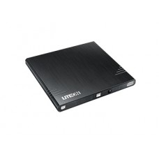 QUEMADOR DVD EXTERNO LITEON SLIM USB 2.0  LINK2TB (NEGRO)