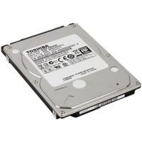 "TOSHIBA DISCO DURO INTERNO (PARA PORTÁTIL) 500GB- 2.5"" SATA 3-5400RPM-8MB CACHÉ-6Gbit/s"