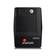 Smartbitt Nobreak 15min 4 Contactos