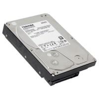 """TOSHIBA DISCO DURO INTERNO 500GB - 3.5"""" SATA3-7200 RPM-32 MB CACHÉ-6Gbit/s"""