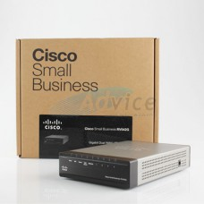 CISCO ROUTER RV042 6 PUERTOS 1000MB