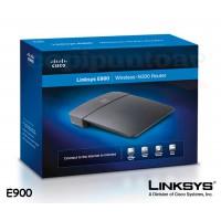 LINKSYS ROUTER WIFI E900