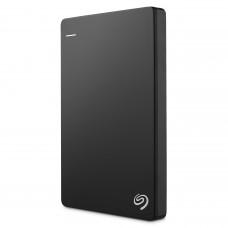 Seagate Disco Duro Externo 2 TB Slim- USB 3.0