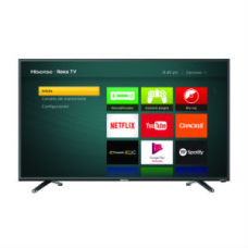 "HISENSE ROKU TV LED -32"" -FHD SMART, ENTRADAS: 3HDMI Y 1 USB"