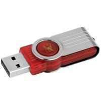 KINGSTON MEMORIA USB 8GB DATATRAVEL 101 G2