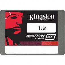 DISCO ESTADO SOLIDO KINGSTON 1TB KC400 SSD SATA 3