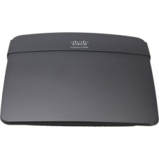 LINKSYS N300-ROUTER INALÁMBRICO 802.11N-1 PUERTO WAN/ 4 PUERTOS LAN- FAST ETHERNET