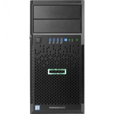 HP HPE ML30G8 4GB RAM 1TB DD INTEL QUAD-CORE