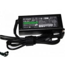GENERICO Adaptador de Corriente 90W 19.5V-4.74A Cargador para Laptop