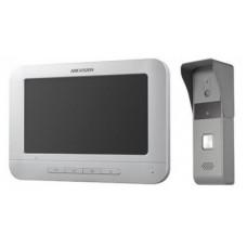 HIKVISION DSKIS203 Kit de Video portero