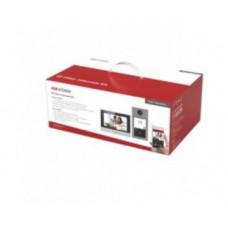 HIKVISION DS-KIS604-P Kit de Videoportero IP