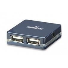 MANHATTAN 160605 Hub USB