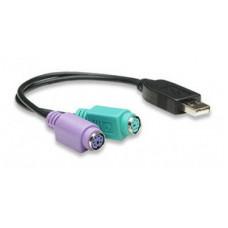 MANHATTAN 179027 Convertidor USB a PS2