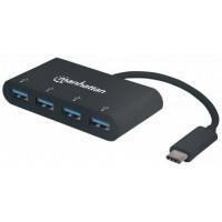 MANHATTAN 162746 Hub USB
