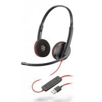 PLANTRONICS C3220 USB-A Audifonos