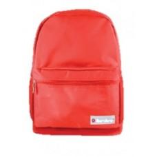 TECHZONE TZ17LBP01-ROJO Backpack Basic