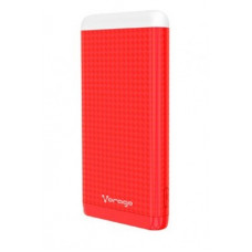 VORAGO PB-400-RD Power Bank