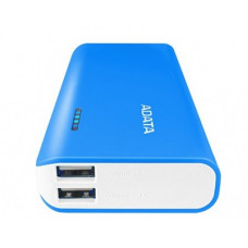 ADATA APT100-10000M-5V-CBLWH  Power Bank