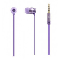Mobifree METALIC Audífonos In EAR