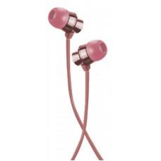 Mobifree METALIC Audífonos In EAR