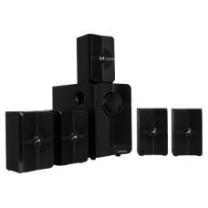 ACTECK AC-922074 Sistema de Audio 5.1 Bluetooth