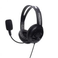 PERFECT CHOICE PC-111009 Diadema con micrófono