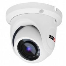 PROVISION-ISR DI-390IP5S36 Cámara Domo IP