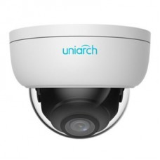 UNIARCH IPC-D112-PF2 Cámara IP CCTV Domo