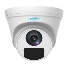 UNIARCH IPC-T114-PF28 Cámara IP CCTV Domo TURRET