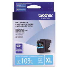 BROTHER LC103C Cartucho