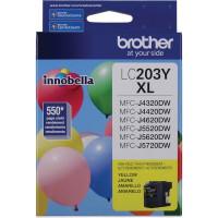 BROTHER LC203Y Cartucho
