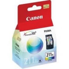 CANON CL-211 XL CLR Cartucho