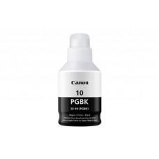 CANON GI-10 BK  Tanque de tinta