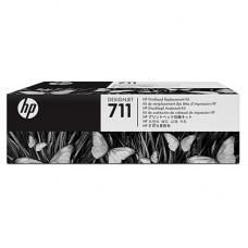 HP Num 711 Cabezal