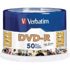 VERBATIM 97176 Disco DVD-R