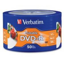 VERBATIM 97167 Disco DVD-R