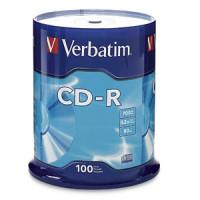 VERBATIM 94554 Disco CD-R