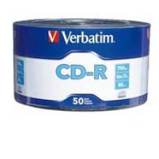 VERBATIM 97488 Disco CD-R