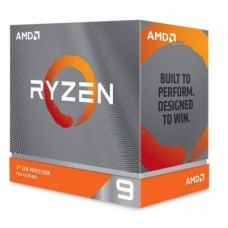 AMD AMD Ryzen 9 3950X Procesador