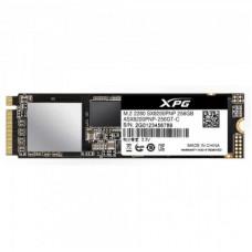 ADATA ASX8200PNP-256GT-C SSD
