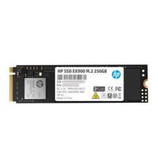HP EX900 SSD