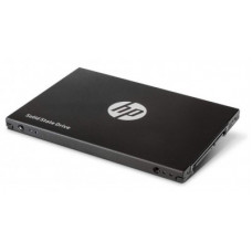 HP S600 SSD