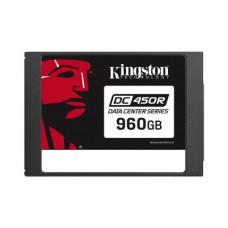 Kingston Technology DC450R SSD