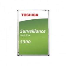 TOSHIBA S300 4 TB, 3.5 Disco Duro