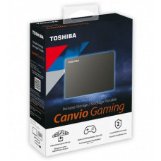 TOSHIBA Canvio Gaming Disco duro externo