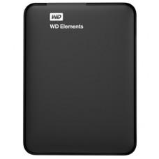 WESTERN DIGITAL Elements 1TB Disco Duro Externo