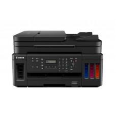 CANON G7010 3114C004AA Multifuncional de inyección de tinta
