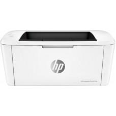 HP LaserJet Pro M15w Impresora Láser