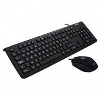ACTECK KT400 Kit Teclado y mouse